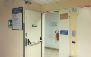 Raid in procura, dubbi anche sull'ufficio del Pm Luciani: qualcuno si è intrufolato?
