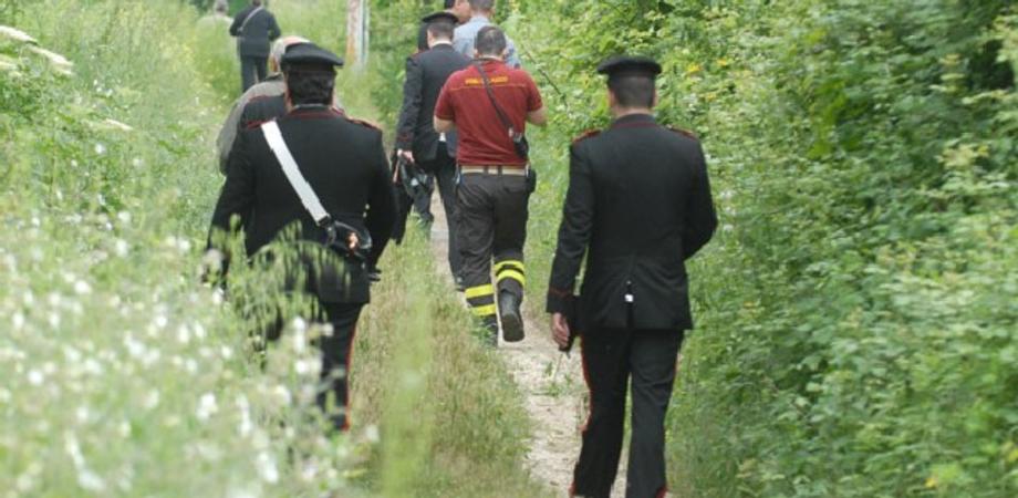 Si perde nel bosco mentre raccoglie asparagi: ore d'ansia per un uomo di Mussomeli