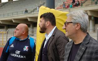 Caltanissetta, allo stadio Tomaselli 25 aprile all'insegna dello sport e del rugby