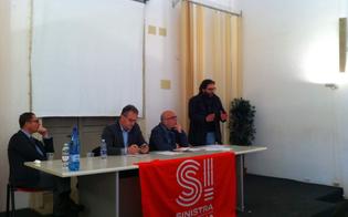Congresso di Sinistra Italiana a Caltanissetta, eletto il coordinamento provinciale