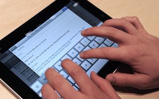 Caltanissetta, Petrantoni e Alaimo: il Comune sprecone acquista tablet per i consiglieri