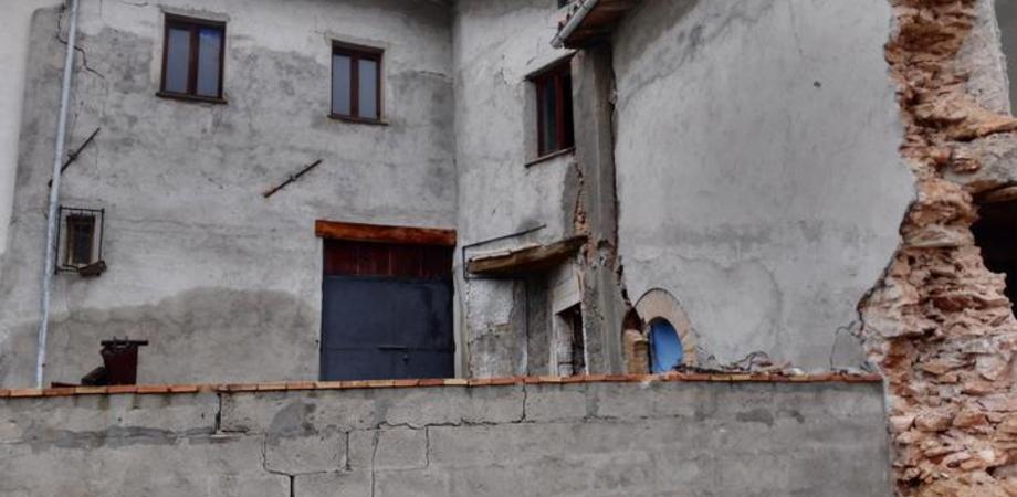 Terremoto, due scosse nelle Marche di magnitudo 4 e 4.1
