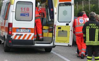 Tragedia alla Targa Florio: auto sbanda, muoiono un pilota e un commissario di gara