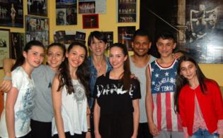 Caltanissetta, vittoria dei ballerini della scuola