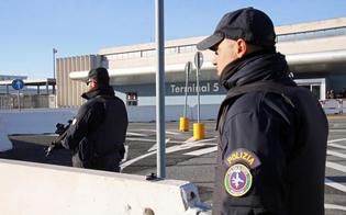 Fornì scheda telefonica ad Amri uscendo dal Cie di Caltanissetta: espulso tunisino