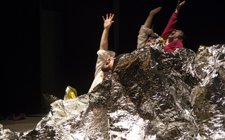 Caltanissetta, al Teatro Margherita va in scena lo spettacolo