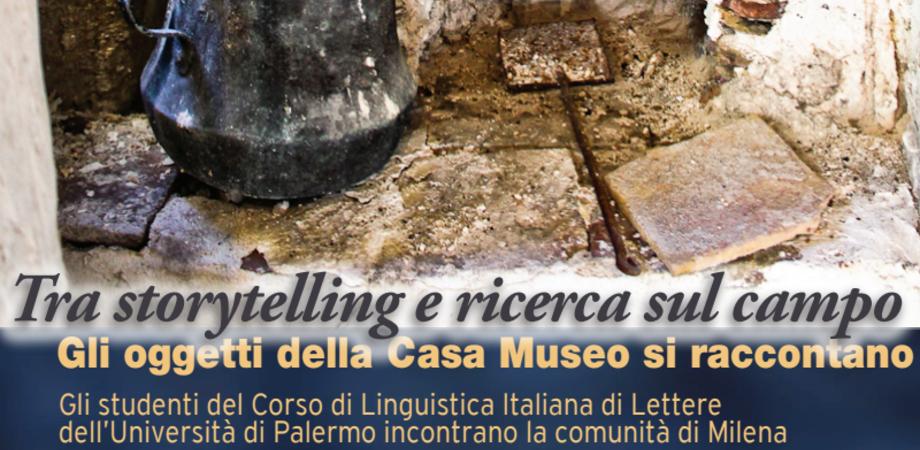 Milena, tra story telling e ricerca sul campo: gli oggetti raccontati della Casa Museo