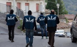 Aziende e immobili di due soggetti legati alla mafia: in atto la confisca della Dia di Caltanissetta