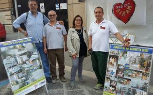 Caltanissetta, l'Airam chiede sostegno per ridonare alla città il