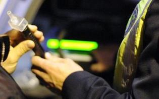 Caltanissetta, trovati alticci al volante: due automobilisti denunciati dalla Polstrada