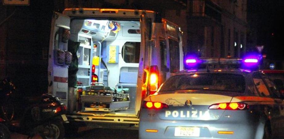 Auto si schianta contro un muretto: muore una ragazza di Canicattì