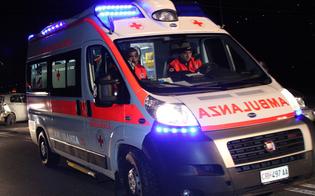 Caltagirone, incidente durante i festeggiamenti per la vittoria dell'Italia: muore un 19enne
