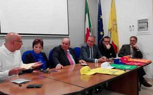 Caltanissetta, il parco Dubini riapre alla città: si festeggia con scuole e sport