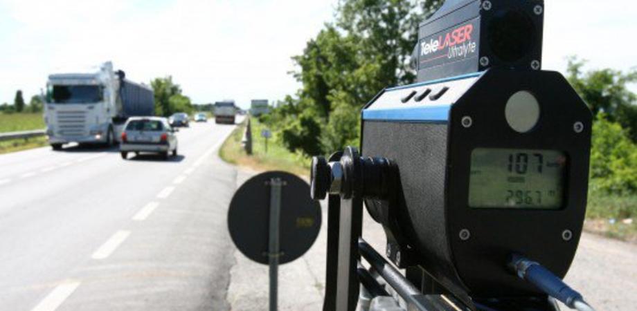 """Nuovo """"stop"""" dalla Cassazione ai verbali elevati con autovelox: gli apparecchi devono essere tarati"""