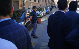 Palermo, la mafia torna a sparare: ucciso il boss Giuseppe Dainotti