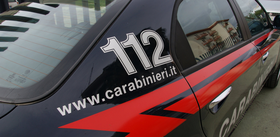 Due furti in abitazioni a Delia e Serradifalco e una tentata rapina: 43enne arrestato