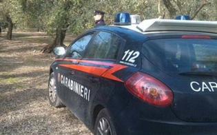 Armi nascoste in un ovile e droga in un magazzino: due arresti a Riesi
