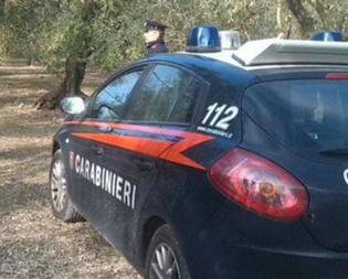 Coronavirus. Da Palermo a Santa Caterina Villarmosa per raccogliere funghi: multati dai carabinieri per 2 mila euro