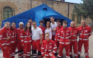 Caltanissetta, Croce Rossa: dodici volontari superano l'esame del corso di emergenza