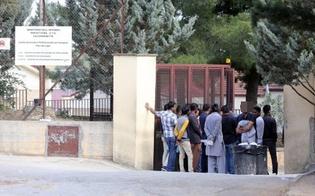 Scatenò il panico alla mensa universitaria: marocchino andrà in una casa di cura