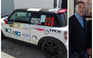 Slalom di San Cataldo: la Delirio Motorsport sarà presente con l'alfiere Lanzalaco
