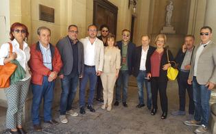 Caltanissetta, direttivo Cgil: