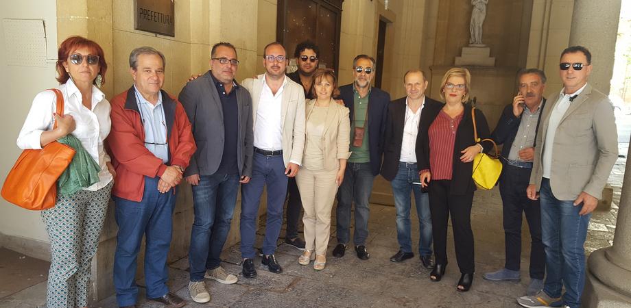"""Caltanissetta, direttivo Cgil: """"Occorre stringere alleanze sociali con i sindaci"""""""