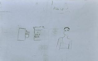 Mafia, il disegno della figlia del boss incastra gli assassini dopo 17 anni