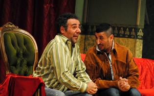 Caltanissetta, al teatro Oasi della Cultura la commedia