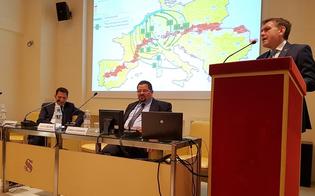 Gela, il sindaco a Roma: presentato il progetto di ampliamento del porto