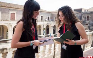 YoungG7, la studentessa nissena Giorgia Ferraro scelta come
