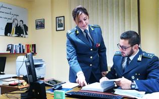 Guardia di Finanza Caltanissetta: scoperta maxi evasione fiscale da 9 milioni di euro