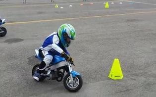 Caltanissetta, incidente con la mini moto: fuori pericolo il bimbo di 4 anni trasferito al Civico