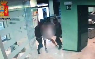 Dalla Sicilia in Toscana per compiere rapine: due arresti anche a Caltanissetta