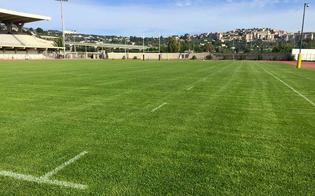 Caltanissetta, allo stadio Tomaselli tornei e festival del mini rugby