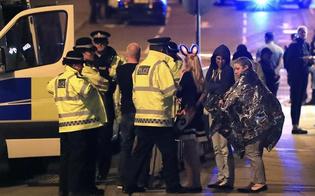 Manchester, strage al concerto di Ariana Grande: è terrorismo