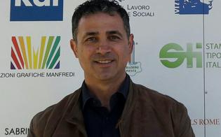 Il sancataldese Vincenzo Giordano nella fiction