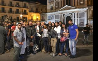 Caltanissetta, in piazza Garibaldi si è celebrata la Giornata Mondiale del Rifugiato