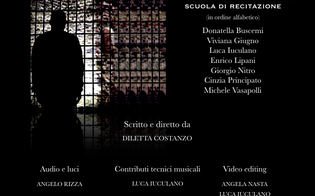 Caltanissetta, al teatro Oasi della Cultura