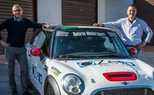 Al Rally di Caltanissetta la Delirio Motorsport schiera due dei suoi equipaggi