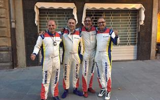 La Delirio Motorsport sugli allori al 15° Rally di Caltanissetta