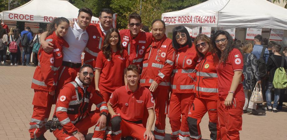 Caltanissetta. Servizio civile, bando della Croce rossa