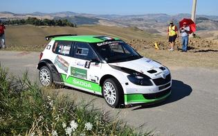 Cresce il numero degli iscritti al 15° Rally di Caltanissetta