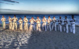 A Parabita lo stage nazionale della World So Kyokushin Karate Italia Ikko