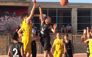 Basket, raduno per gli under 14 a Caltanissetta: ecco i nomi dei convocati