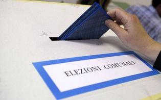 Domenica in provincia di Caltanissetta si vota in 7 comuni: ecco i candidati sindaco