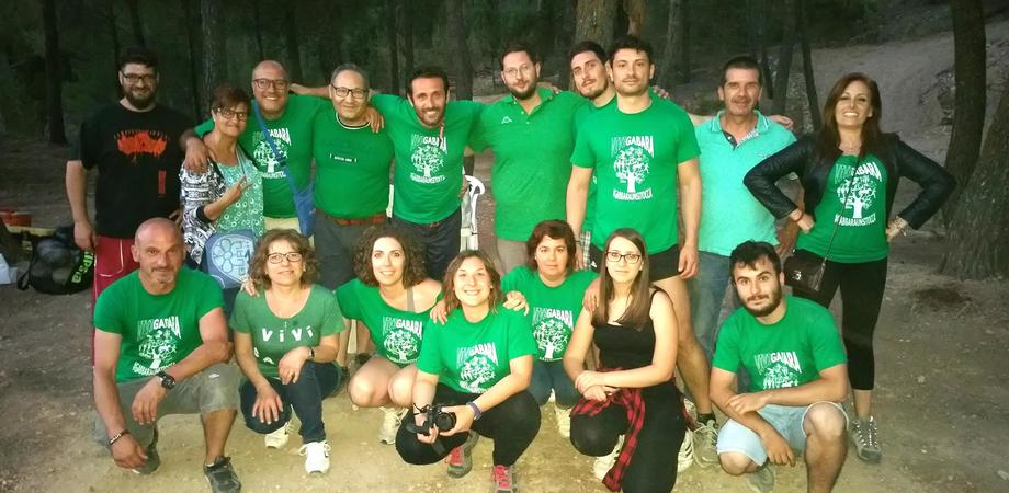 """San Cataldo, successo per la III edizione di """"Vivi Gabara"""" tra giochi e sport"""