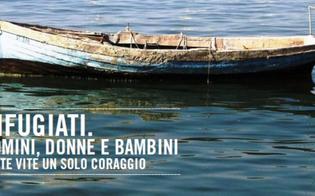 Caltanissetta, martedì in piazza Garibaldi si celebra la Giornata Mondiale del Rifugiato