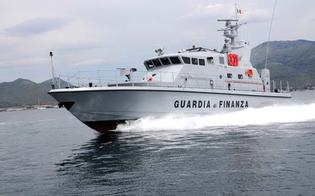 Viaggi dalla Tunisia a Marsala con a bordo clandestini e sospetti terroristi: 15 fermi