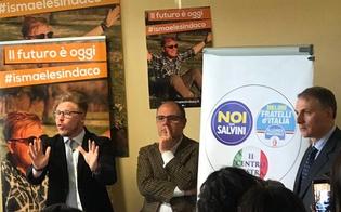 Leandro Janni sulle amministrative: la colossale cantonata politica chiamata Ismaele La Vardera